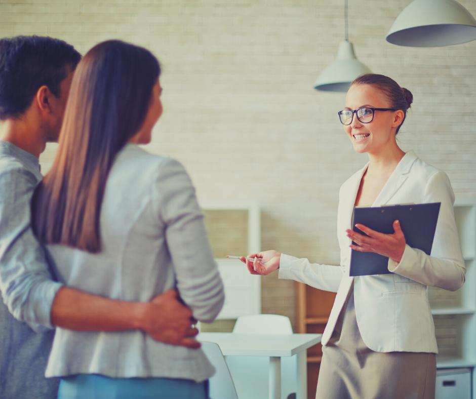 realtor and mortgage broker relationship