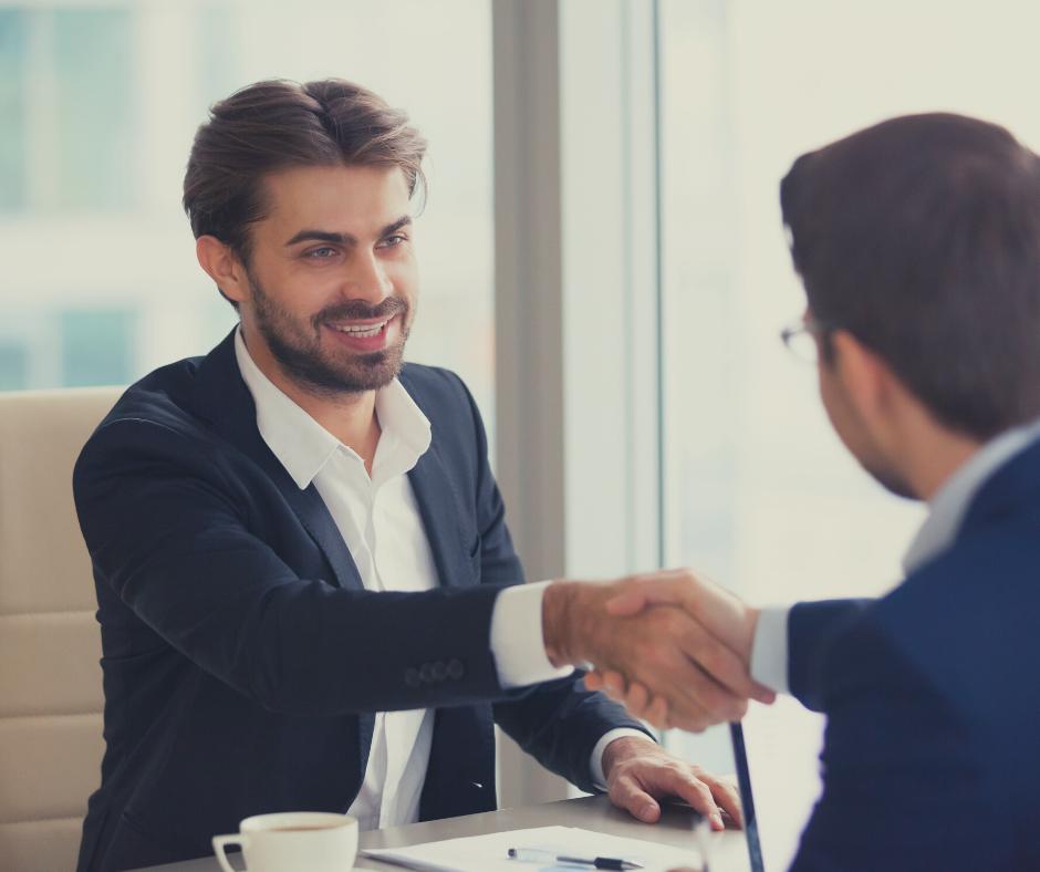 realtor and mortgage broker trust