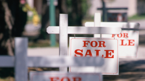 1 in 5 at High Risk of Mortgage Default