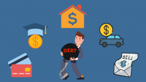 Is debt consolidation worth it? 3 Ways for Homeowners!
