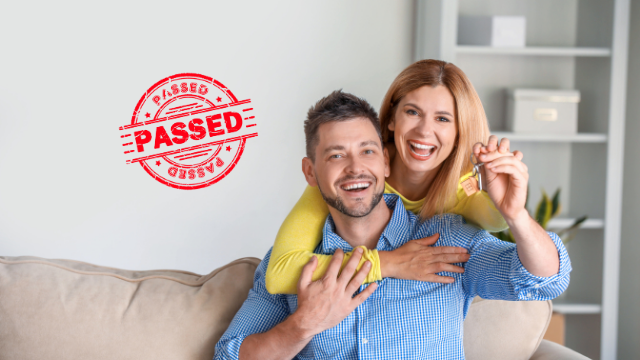 Canadian mortgage stress test 2021