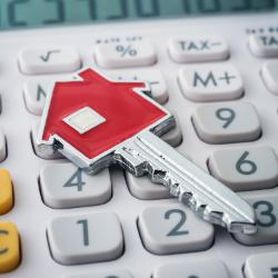 Canadian mortgage affordability calculator