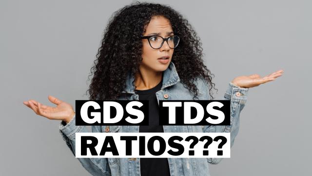 GDS & TDS Ratios