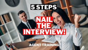 New mortgage agent in Ontario? 5 STEPS to NAIL the interview!